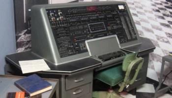 Univax machine