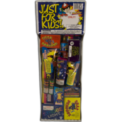 Just For Kids Assortment