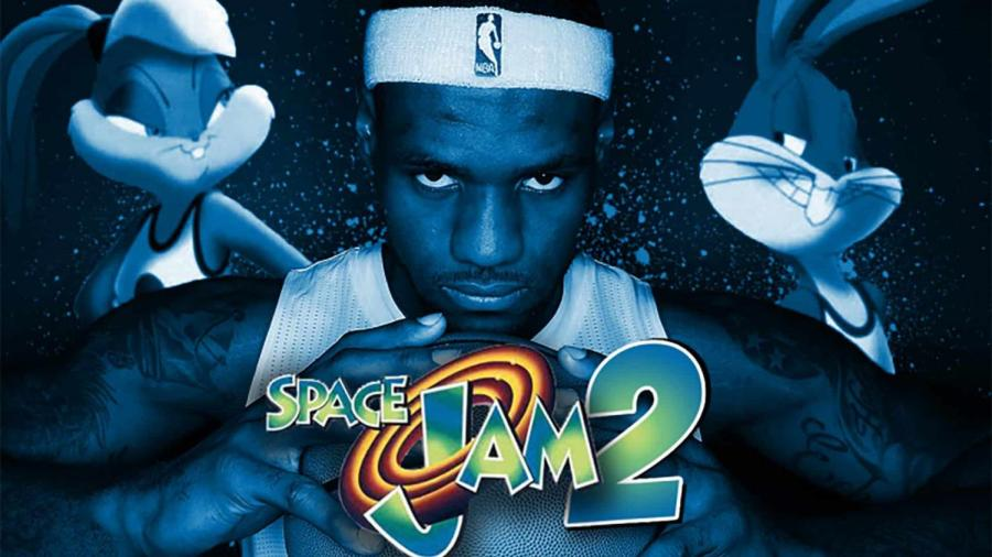 a8dc28beba72 Space Jam 2  The Out of This World Sequel – Spitfire
