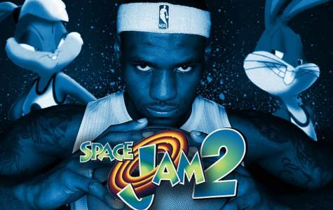 Space Jam 2: The Out of This World Sequel