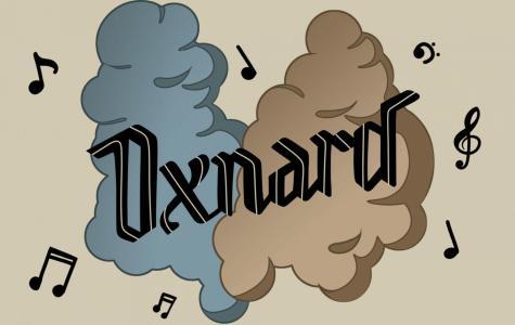 Oxnard Album Review