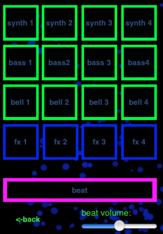iOS App: BitBeat 1.0