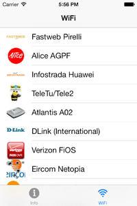 iOS Update: iWiFiSecure 2.0 [Rifiutato da Apple]