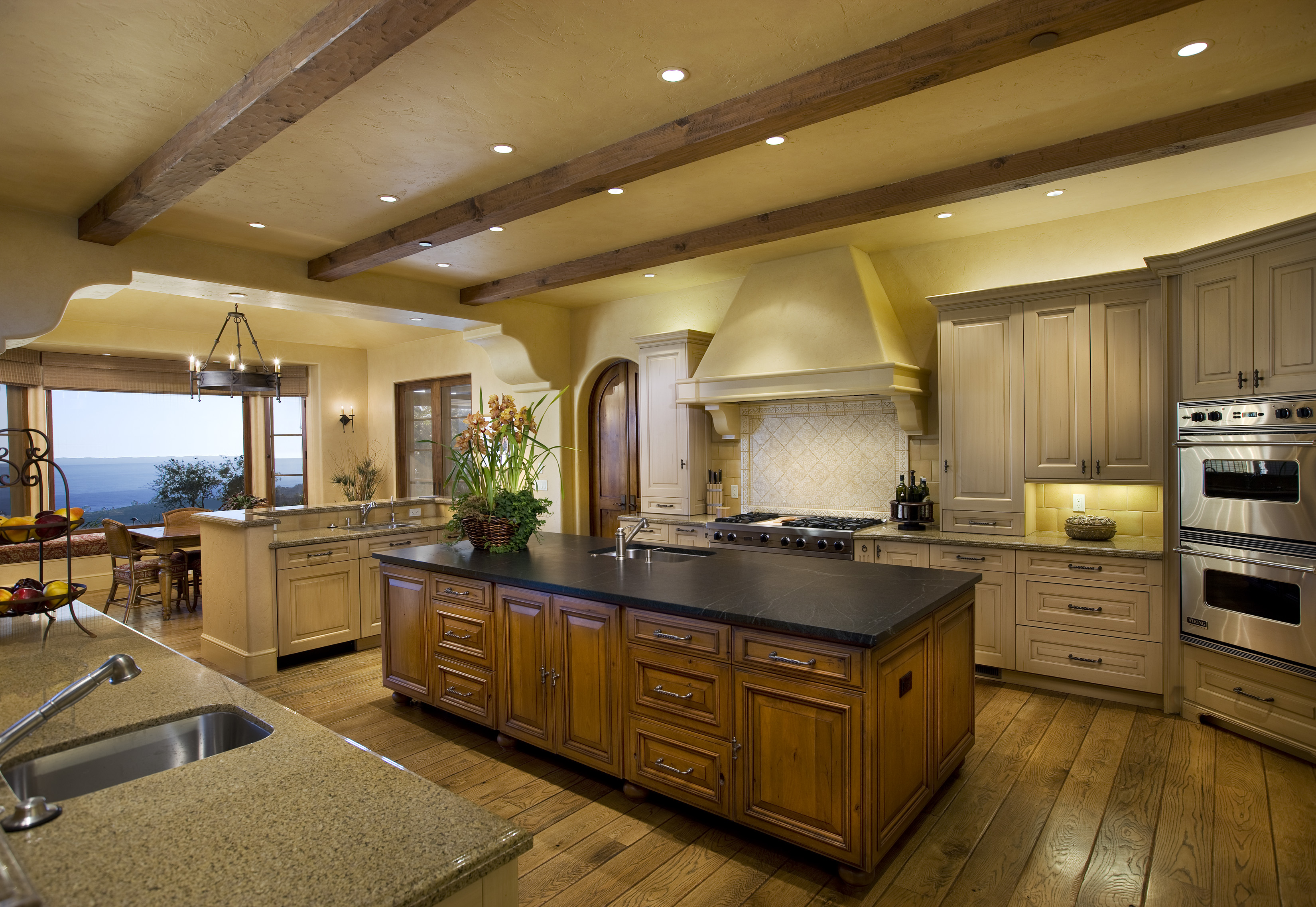 beautiful kitchens: eat your heart out (part one ... on Beautiful Kitchen  id=47736