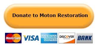 donate to moton restoration