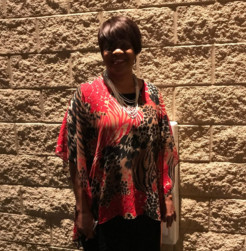 Mrs. Mary Hughes was in attendance