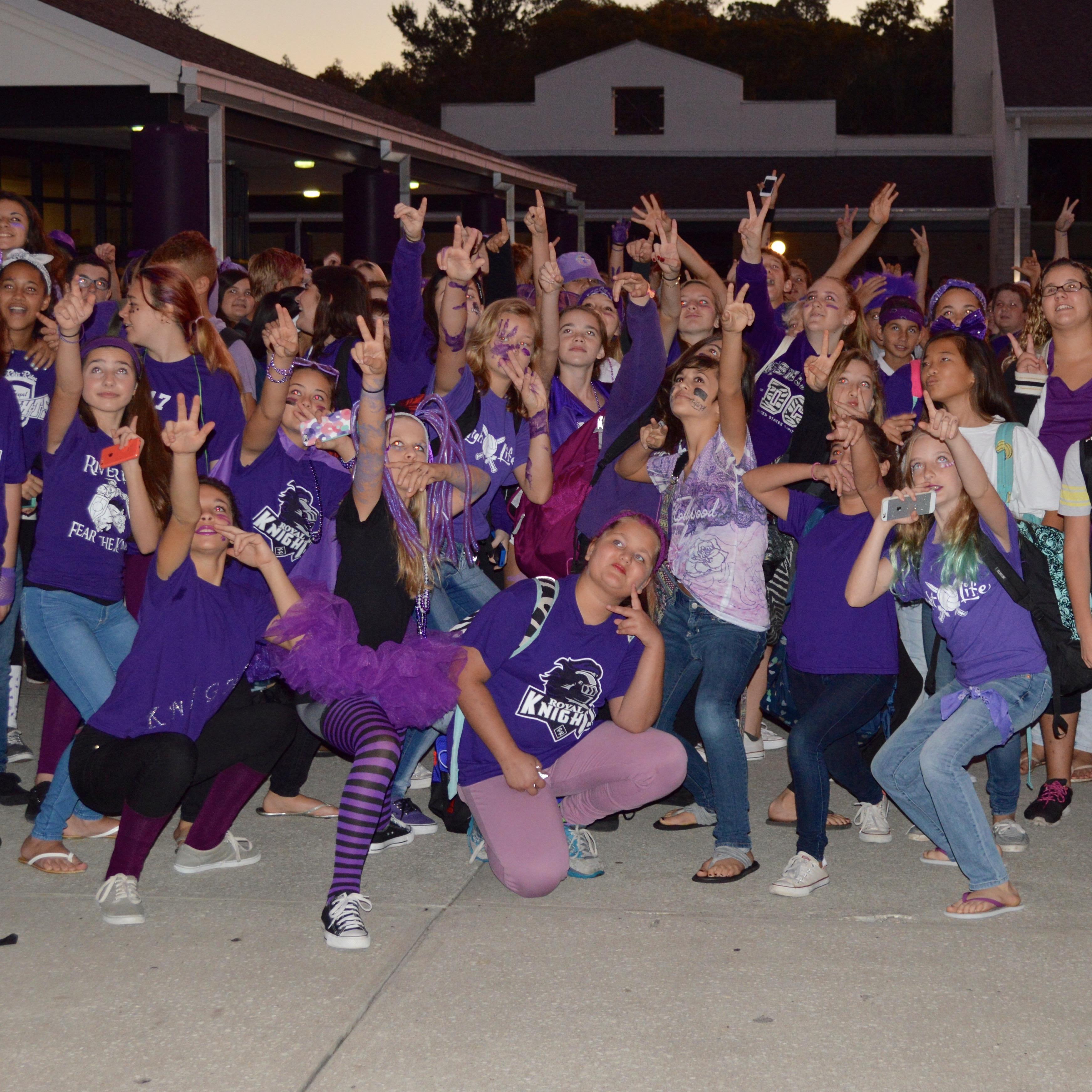 River Ridge Middle School