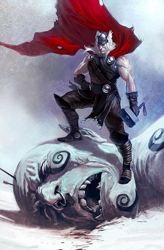 Thor | The RROY REPORT | Page 2