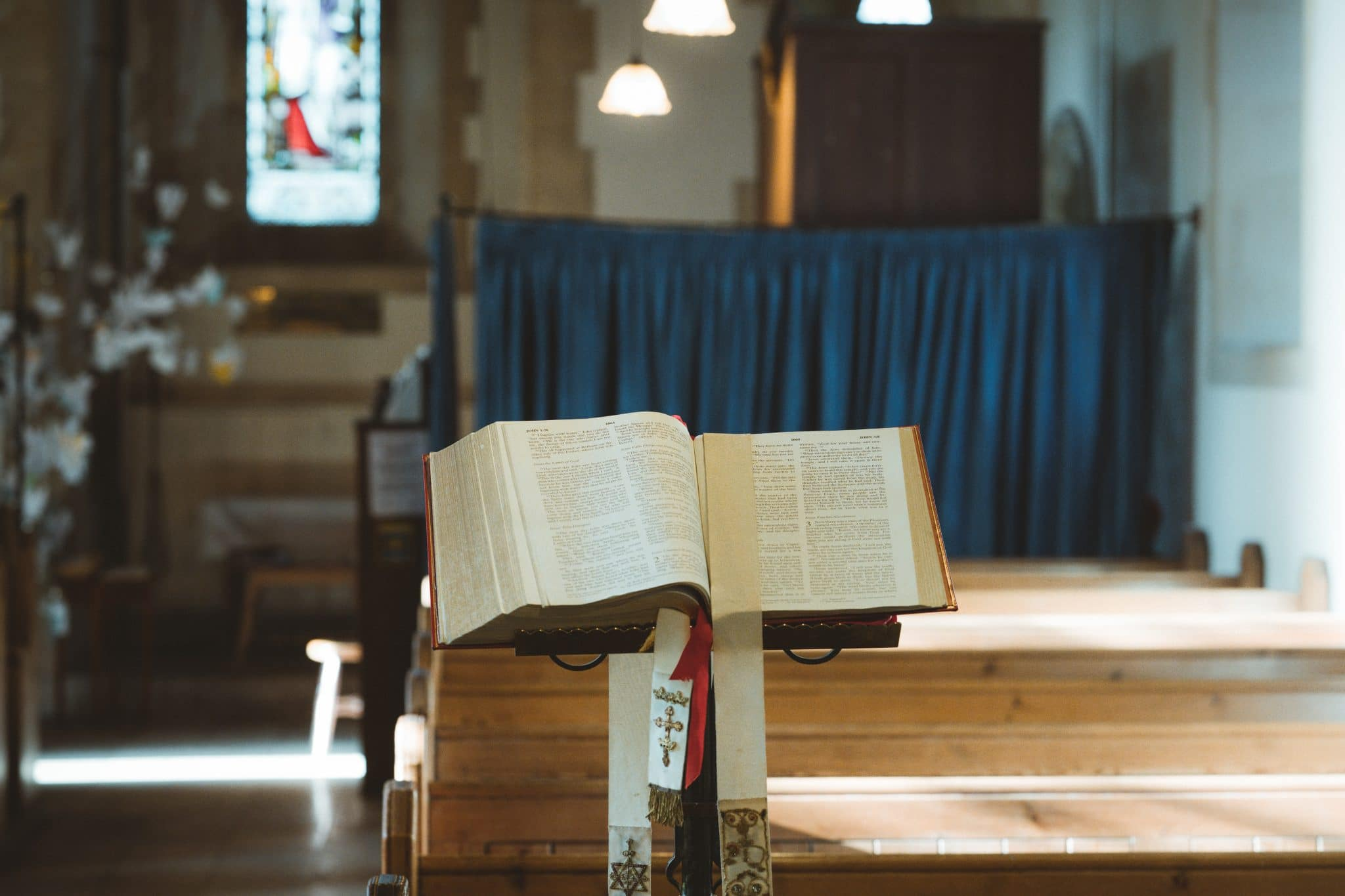 viza activitati religioase
