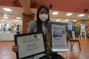 Retaurantes guatemaltecos cuentan con sello de bioseguridad