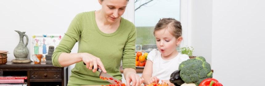 Nestlé hábitos alimenticios en los niños en este regreso a clases