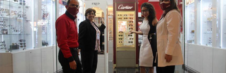 Galerías La Pradera te invita a conocer su tienda Trends