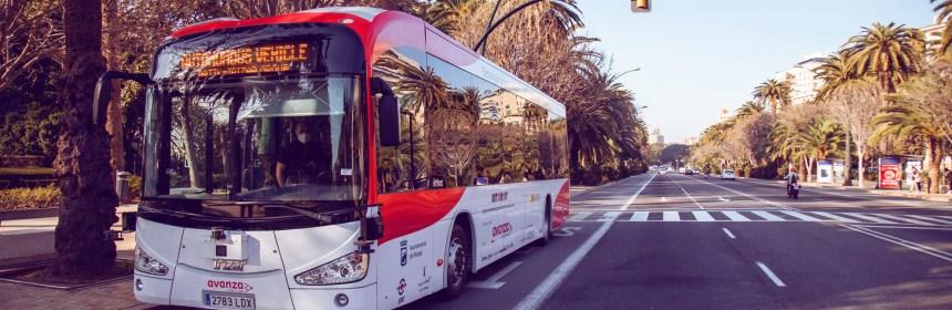 MOBILITY ADO presenta autobús autónomo y cien por ciento eléctrico