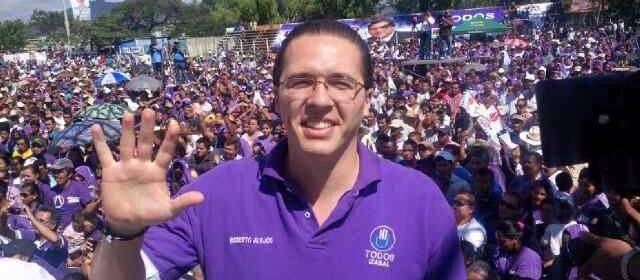 Estados Unidos sanciona a funcionarios guatemaltecos por corrupción