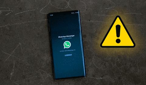 Fallo en WhatsApp permite bloquear las cuentas