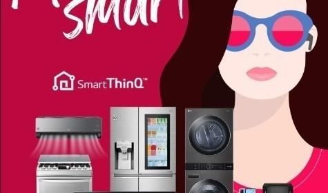LG y Tiendas MAX Celebran a Mamá con tecnología