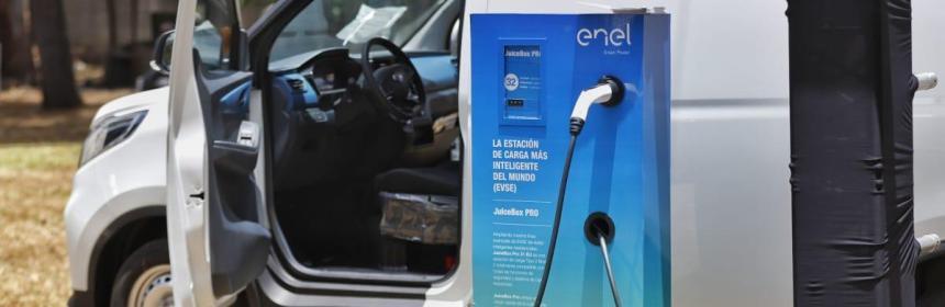 Movilidad eléctrica para incrementar demanda de energía de Guatemala