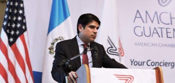 Amcham Guatemala pide al Congreso aprobación de reformas a ley de zonas francas