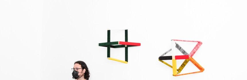 Mes de arte contemporáneo 22ª Bienal de Arte Paiz se vive en Guatemala