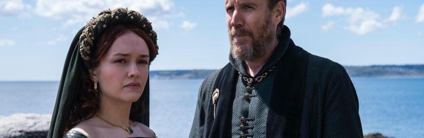 Primeras imágenes de _House of the Dragon_, precuela de Game of Thrones