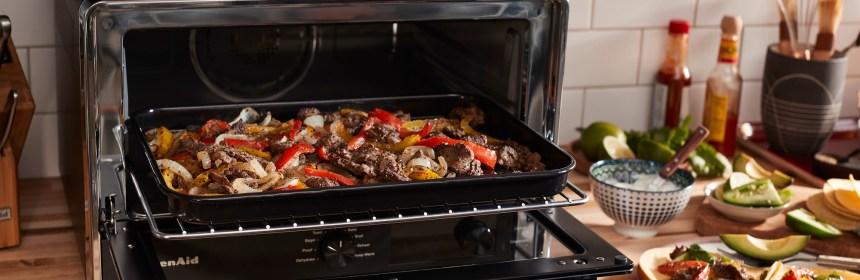 3 consejos de KitchenAid para aumentar la versatilidad en tus platillos