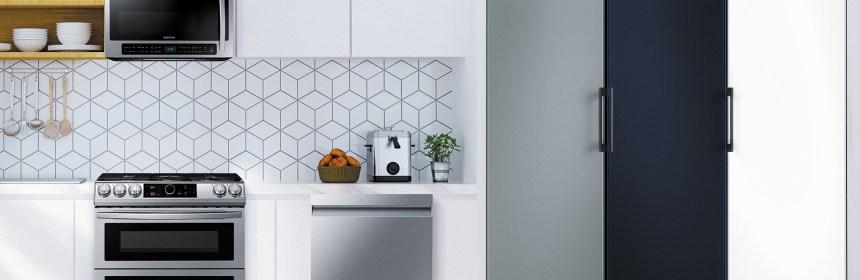 La nueva refrigeradora Bespoke de Samsung llega a Guatemala
