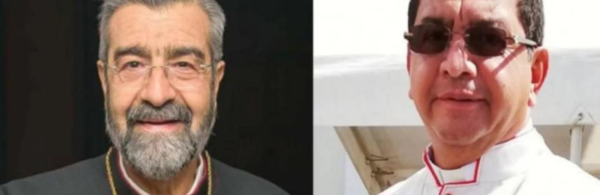 El papa nombra a dos nuevos obispos en Guatemala