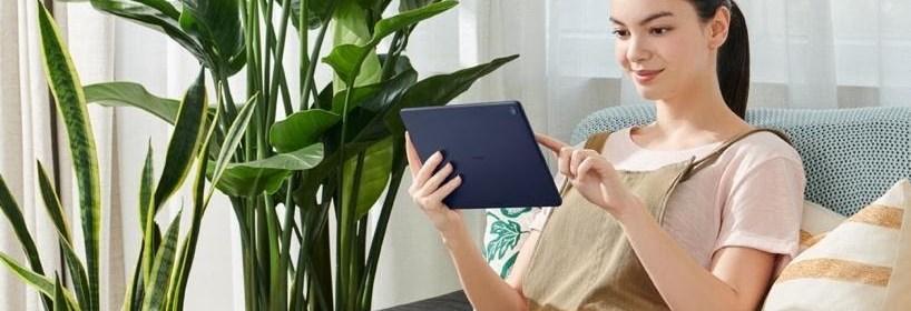 La tablet HUAWEI MatePad T10, la herramienta perfecta de trabajo