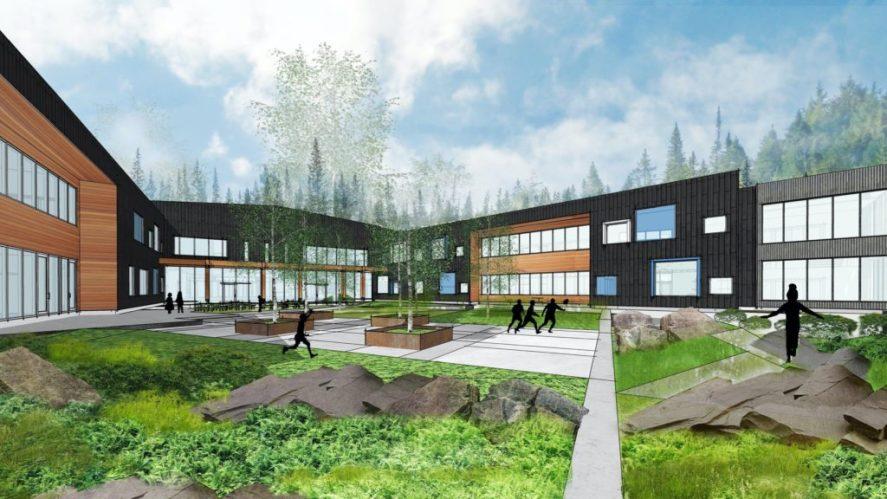 elementary_outdoor_commons_rendering