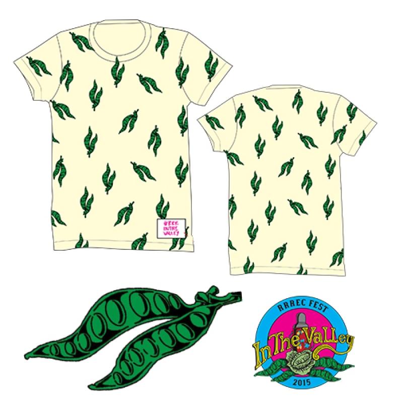 T-shirt (pete): Rp 130.000,-