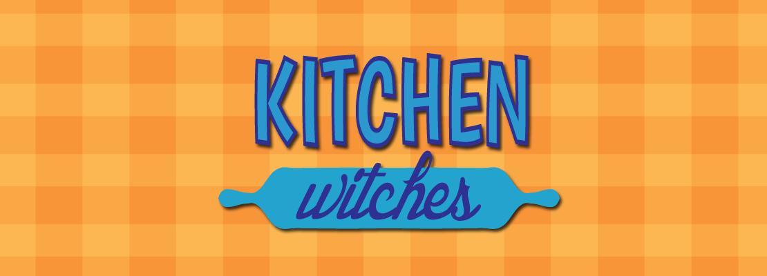 Kitchen Witches