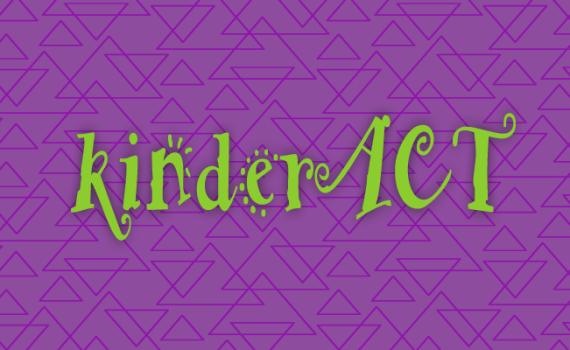 Theatre Academy kinderACT