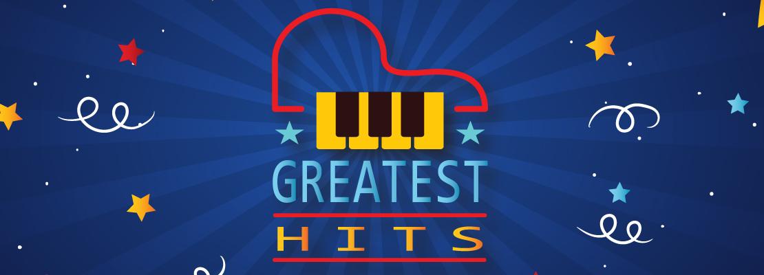 RRT's Greatest Hits