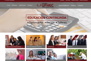 Universidad UFHEC