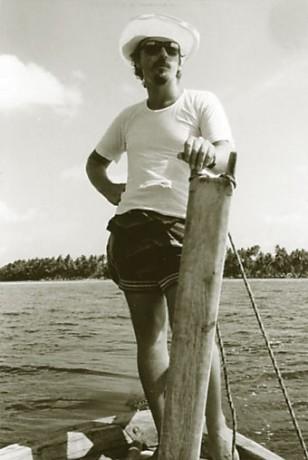 Captain Tony