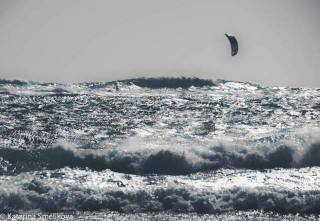 Yes, we do have waves in Geraldton!