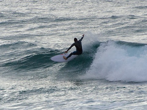 Getting the most out of the knee to waist high conditions