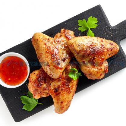 蜜香雞翅(約20支/包) - 晉宗冷凍食品企業有限公司
