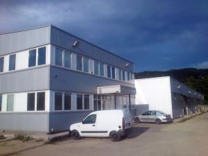 Бизнис инкубатор у Севојну