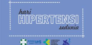 Hari Hipertensi Sedunia, 17 Mei 2017