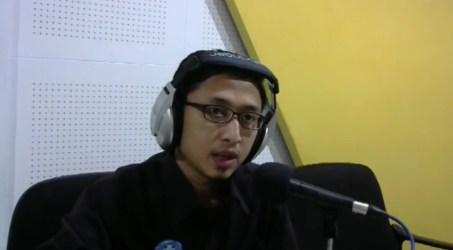 Video Siaran Radio dr. Coana Sukma G, SpPD Rumah Sakit UNS [7/09/2017]