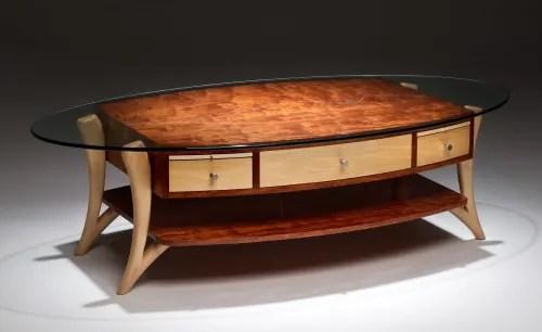 scaa coffee table