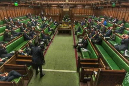 Parliament votes to recognise Palestine: what is going on?