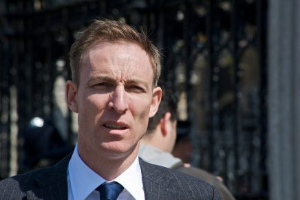 Jim Murphy's election: a death sentence for Scottish Labour?