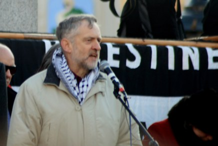 The Labour right: smearing Corbyn, not fighting racism