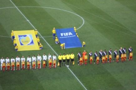 FIFA: Corruption and crisis