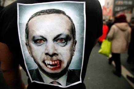 Turkey: Erdoğan's Cynical New War Against the Kurds
