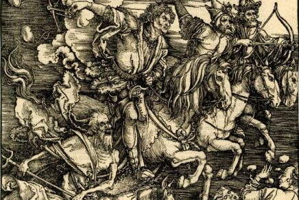 Migration in the age of Imperialism's four horsemen: Part 1