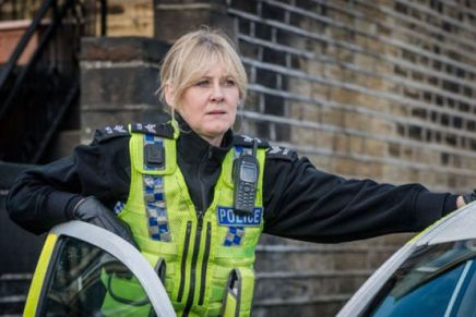 TV Review: Happy Valley