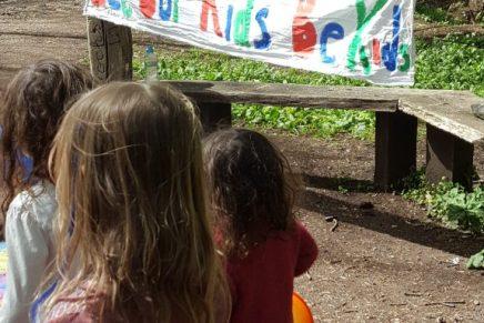 #KidsStrike3rdMay: Let our kids be kids